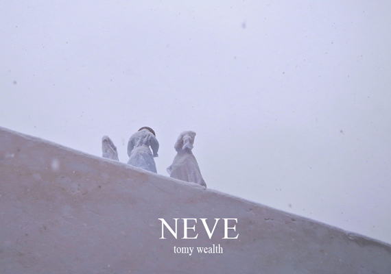 2013.02.06 : Digital Free Single 300 Limited<br>1.NEVE
